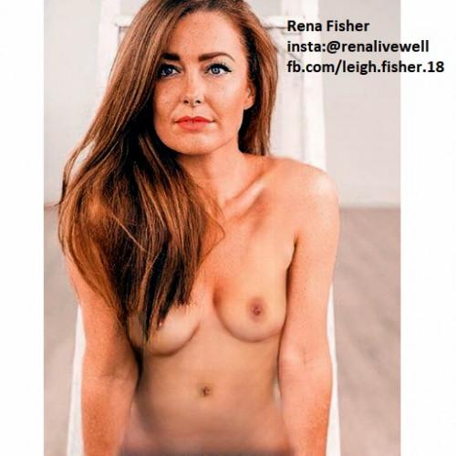 Rena Naked 2